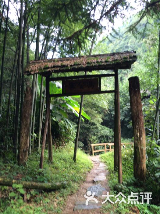 茶马古道风景区图片 - 第4张