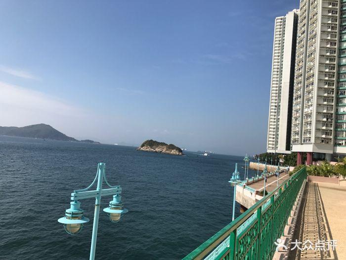 海怡半岛-图片-香港景点门票-大众点评网