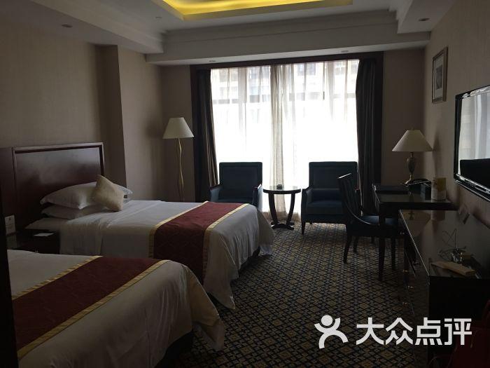 金银岛国际大酒店图片 - 第3张