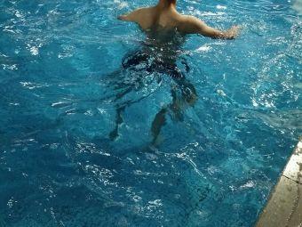 淡水室内游泳培训