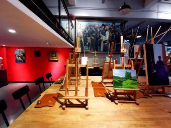 WM艺术油画工作室