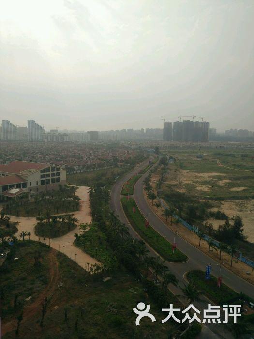 盈滨半岛-图片-澄迈县周边游-大众点评网