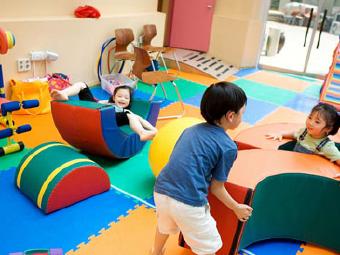 艺林中英文幼儿园