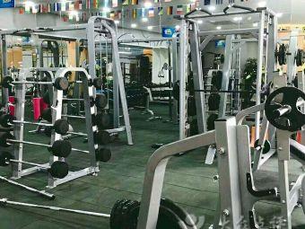 欧堡健身俱乐部(上悦城购物中心店)