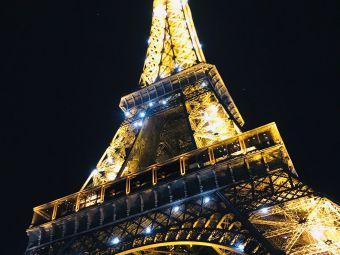 Scary Paris!