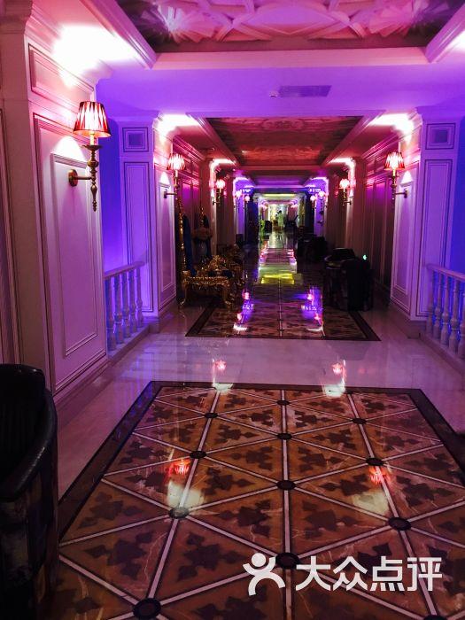 碧海云天-图片-长沙酒店-大众点评网