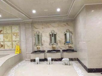 泰兴市水浴龙庭休闲会所