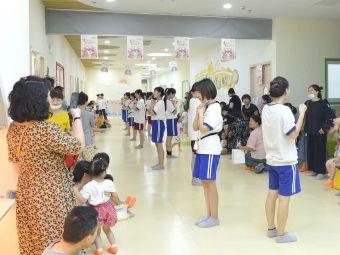 苏州东吴儿童发展中心