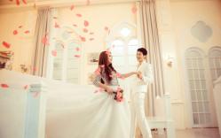 如画婚纱摄影