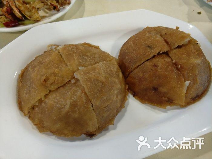 天一角(学院店)-灯盏糕图片-温州美食-大众点评网