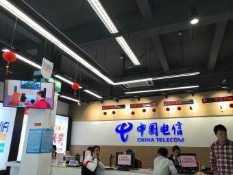 中国电信大岭前进路营业厅