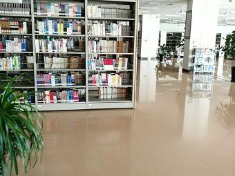 秦职图书馆
