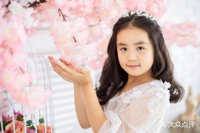 韩国hb亲子儿童摄影(大华巴黎春天店)图片 - 第306张