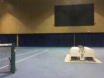 贵阳市网球馆