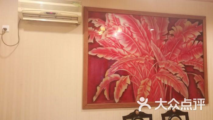 楚州宾馆荷塘中心呼兰美食美食区电话小图片