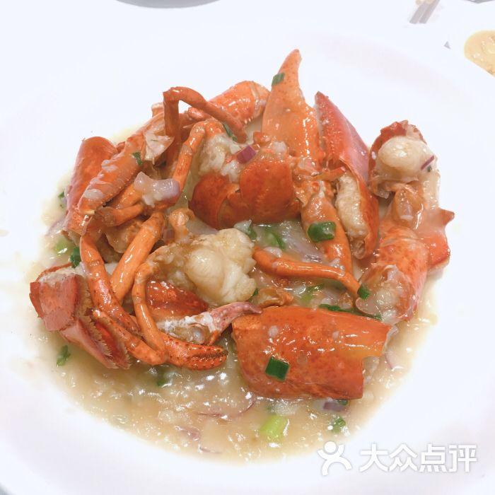 太湖海鲜城(尖沙咀店)图片 - 第3张