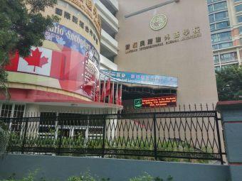 深圳市奥斯翰外语学校