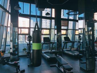 天玉健身工作室