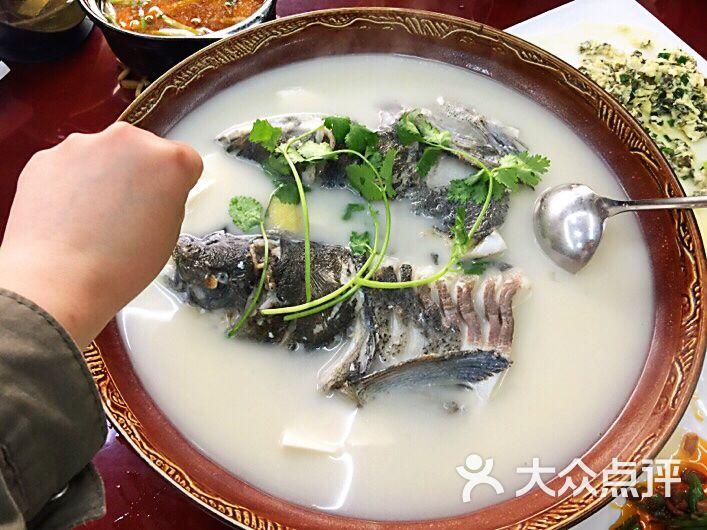 千岛湖有机鱼头