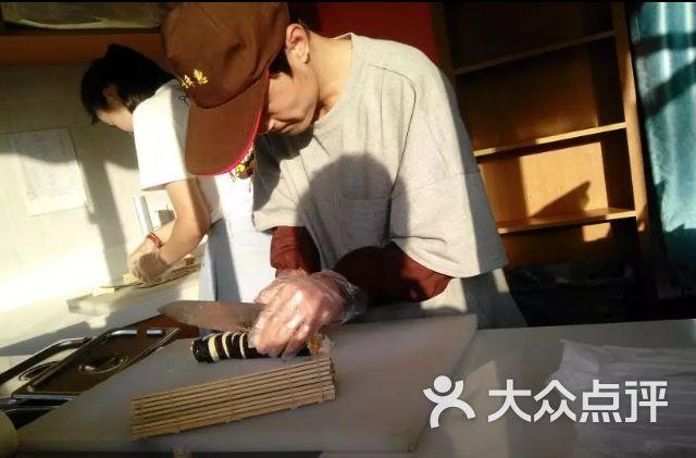 良嘉禾惠寿司店-美食-庙上图片美食鄂托克前旗漯河海图片