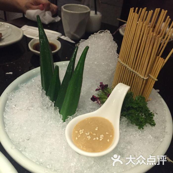 上井精致料理(大众中心店)-美食-成都图片-环球酒店沌口美食图片