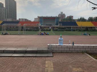 河南师范大学附中