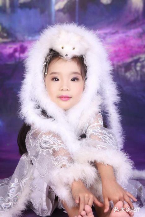 视觉女子古装摄影(儿童古装优选)图片 - 第13张