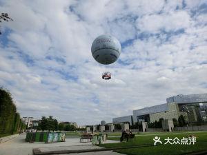 巴黎热气球