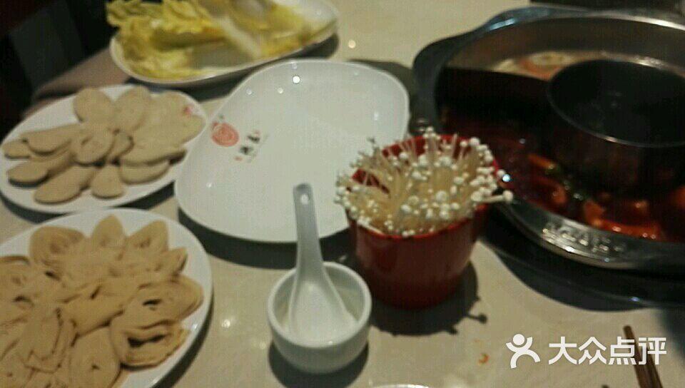 天柱安庆美食(德庄火锅店)-图片-安庆山路-大众美食怀柔传统小报图片