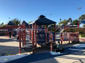 Bill Barber Community Park