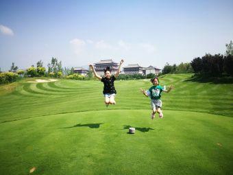 天津盤山高爾夫球會