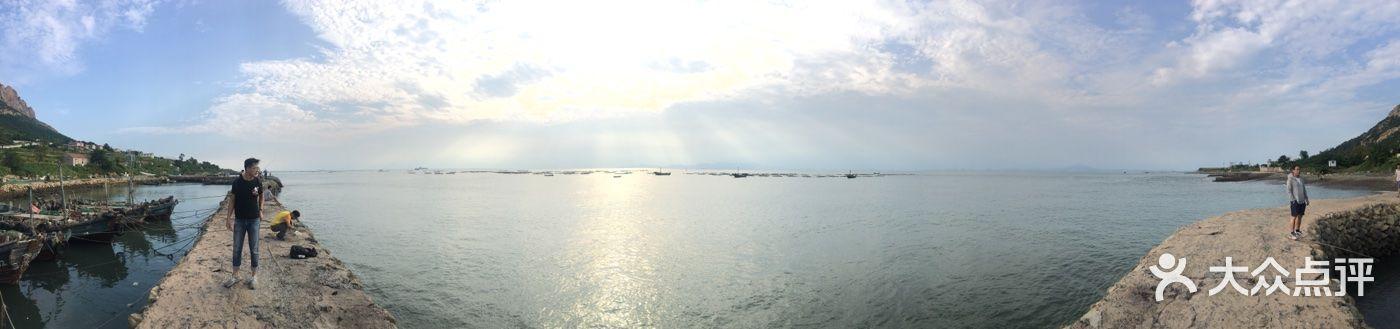 灵山岛风景区图片 - 第132张