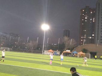 凌凌柒足球公園
