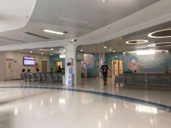 珠海市妇幼保健院(南屏南院区)