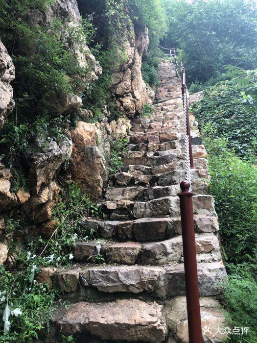 石龙峡风景区图片 - 第15张