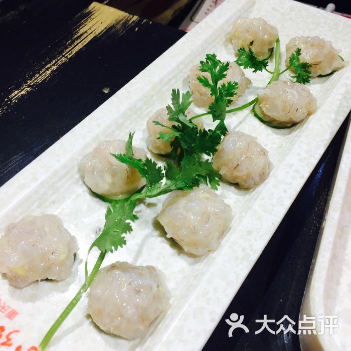 小强锅重庆老火锅手打虾滑图片 - 第116张