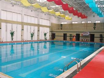 宝成游泳馆