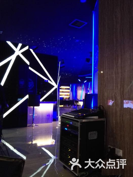 星空主题西餐酒吧(万达金街店)图片 - 第10张图片