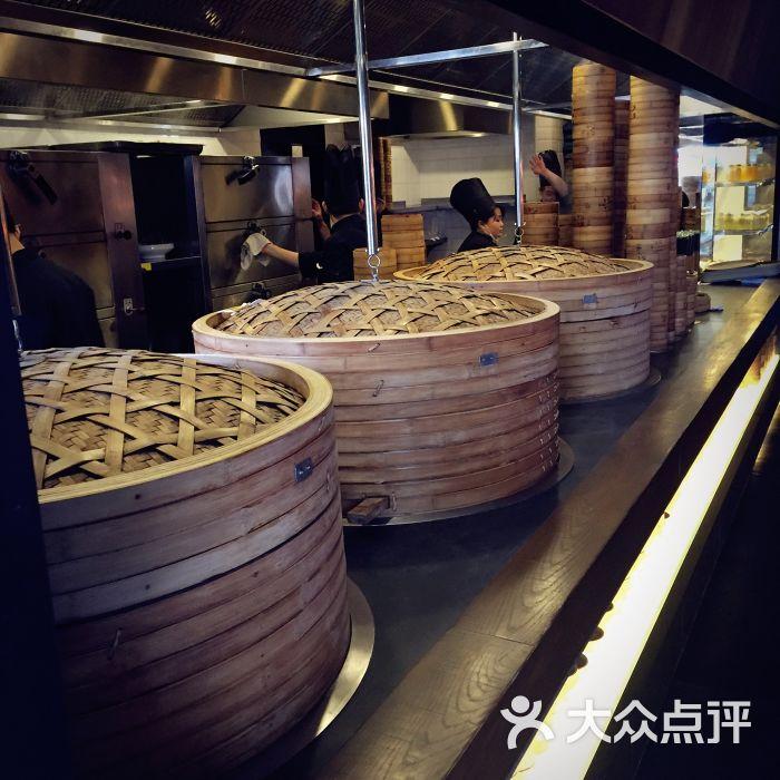 蒸年青(杭州湖滨店)-图片-杭州美食