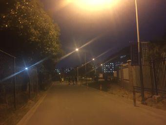 台州学院椒江校区体育馆