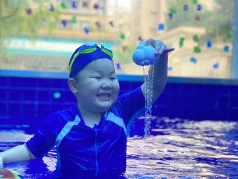 自由·意志儿童游泳馆