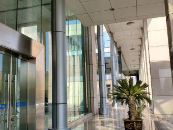 市直机关第一综合办公楼