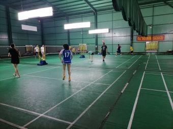 阳光篮球羽毛球馆(万绿园店)