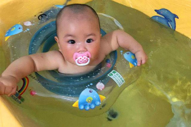 泡泡堂婴儿游泳馆-图片-上海