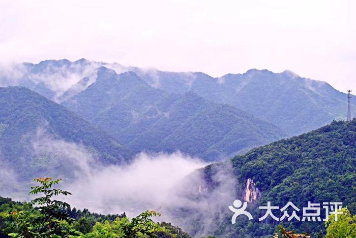 山门洞风景区-景点图片-宁国市周边游-大众点评网