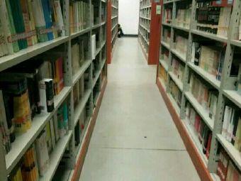 安阳工学院-图书馆