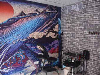 峰鸣刺客纹身工作室