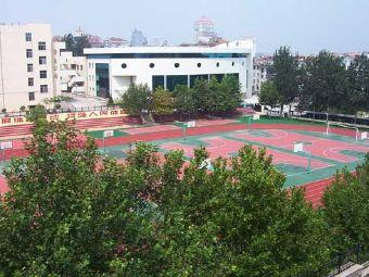 山东省烟台第一中学(二马路)