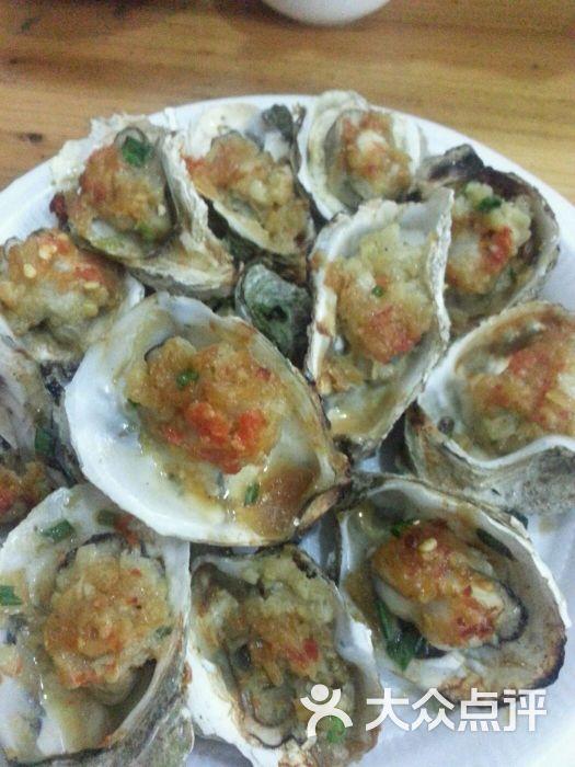 东津叶记美食城-海鲜-襄阳图片北海北海美食节