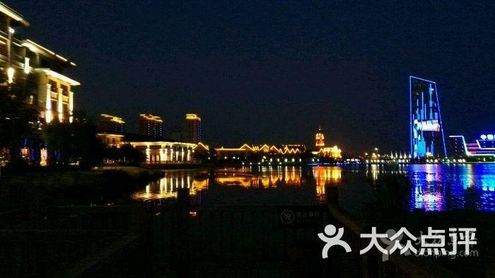 半岛温泉酒店-图片-大丰区酒店-大众点评网